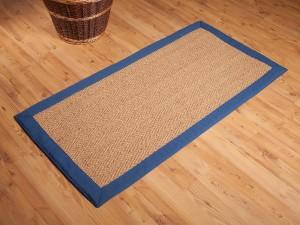 Ideal für den Eingangsbereich – Kokosteppich von Textilshop.at